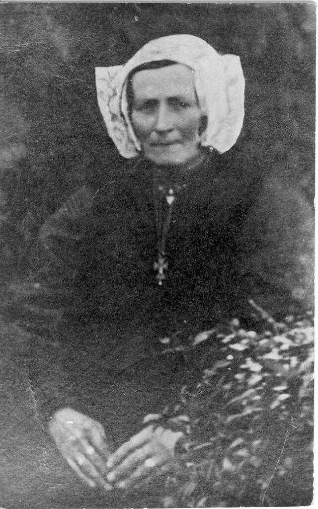 Oma van Giel