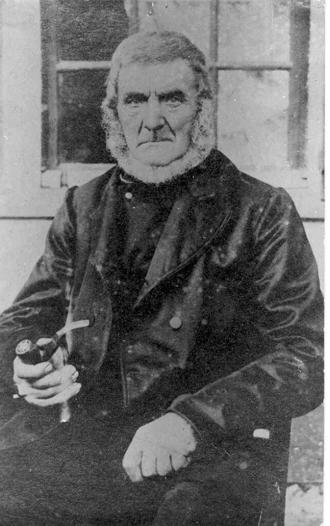Opa van Giel